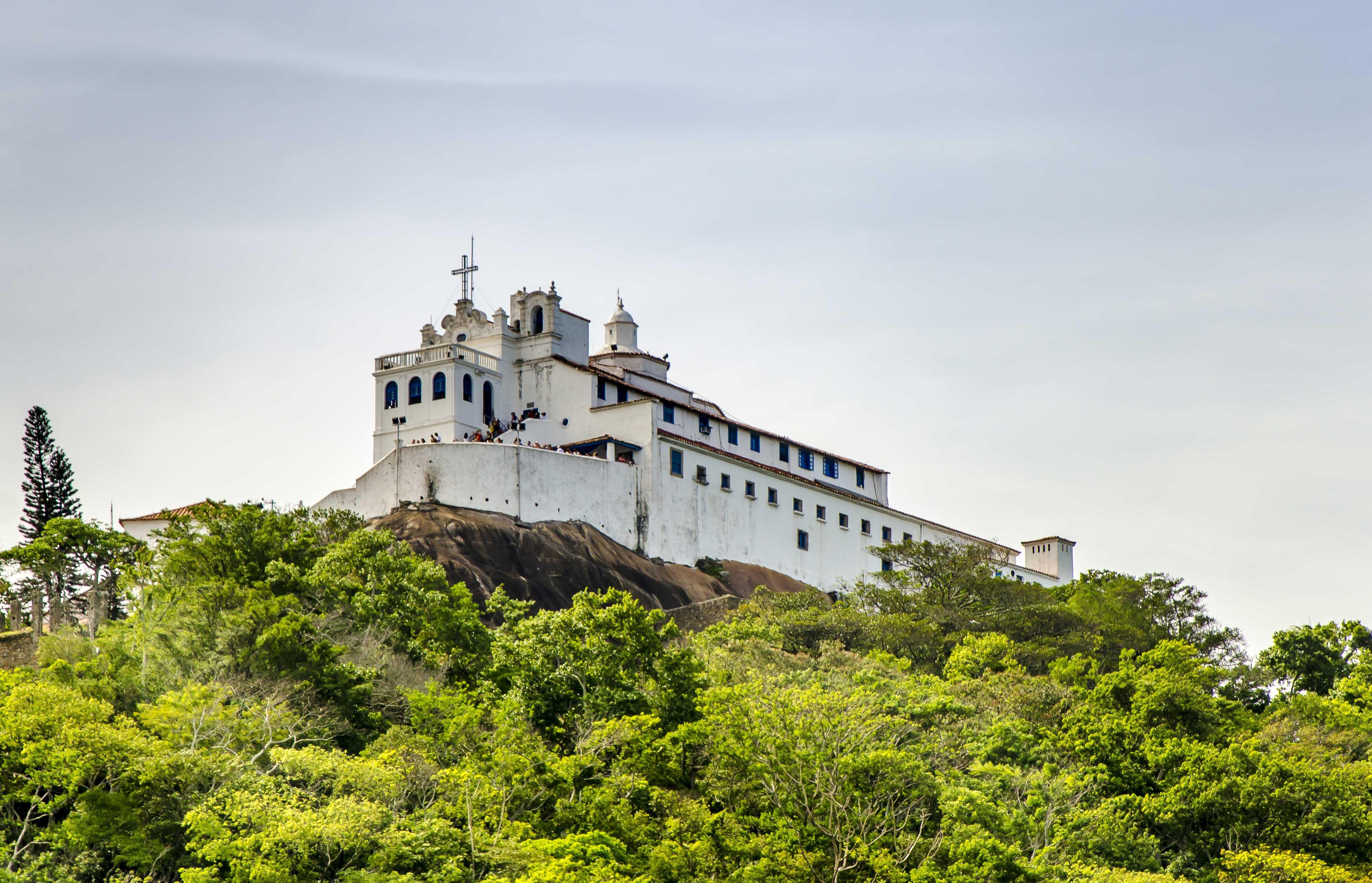 Convento da Penha